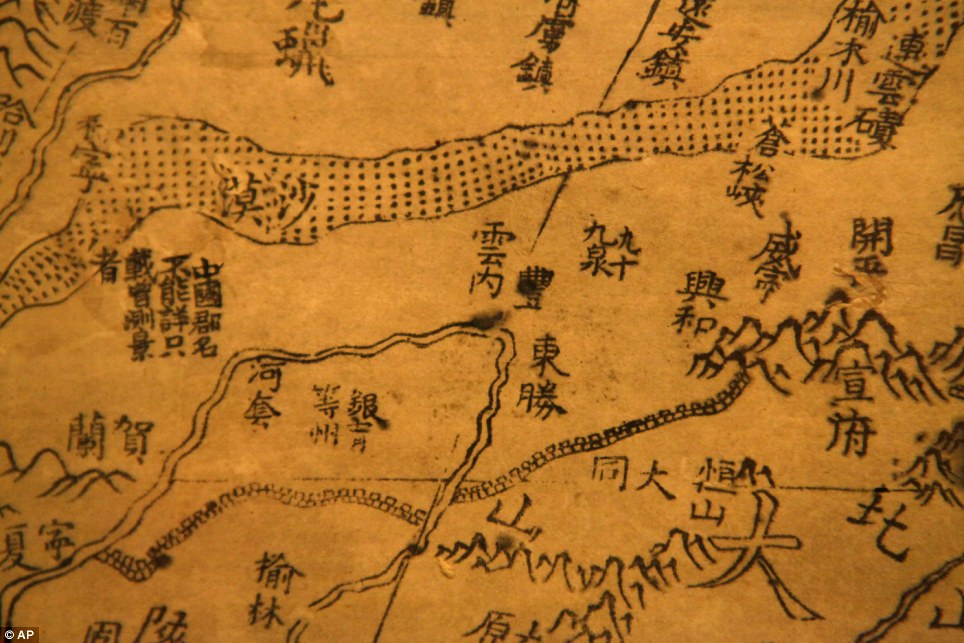map-of-china
