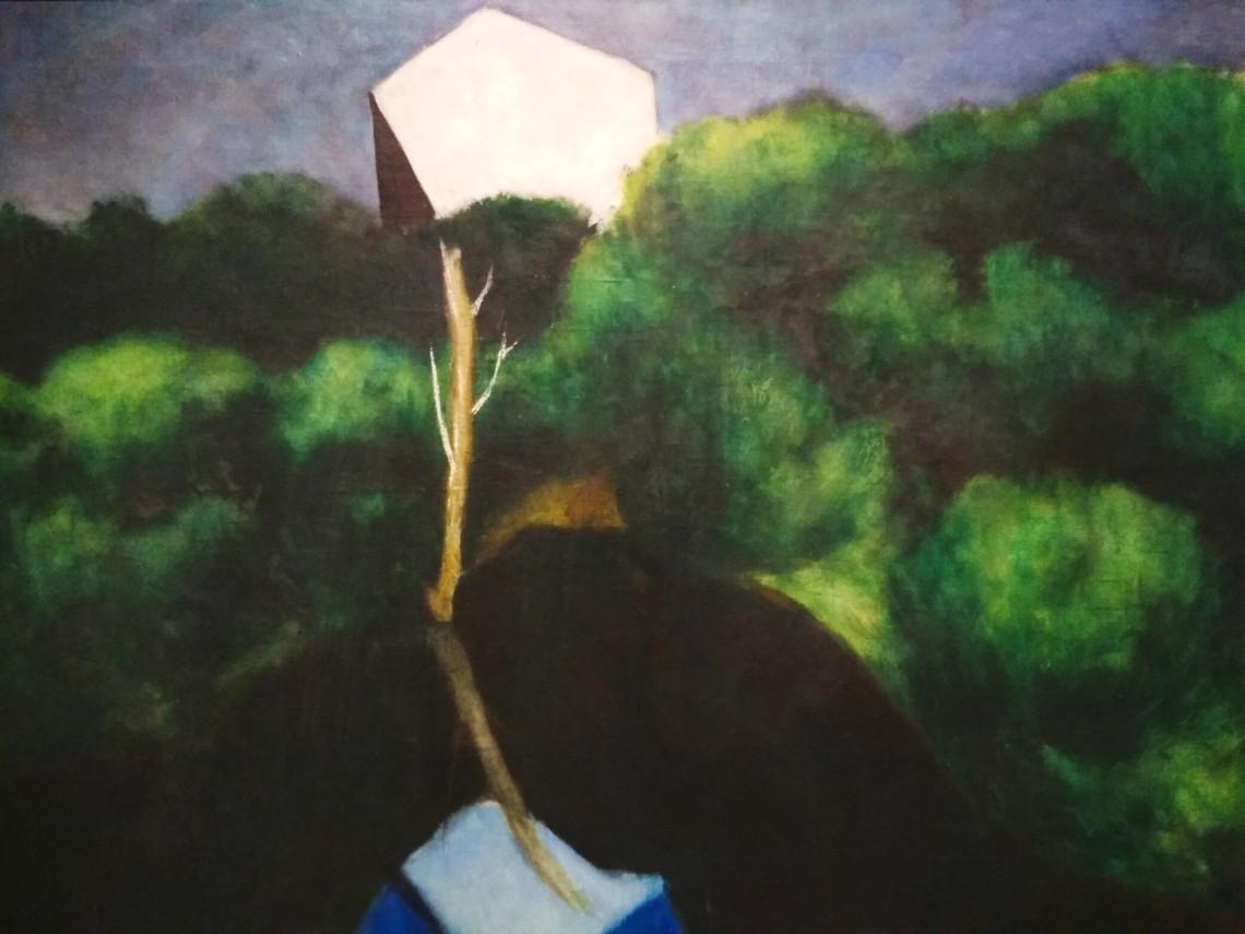 Rokle 1935 (Oblastní galerie Liberec)